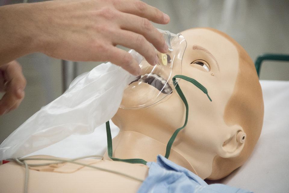 Enseignement clinique interactif en médecine d'urgence