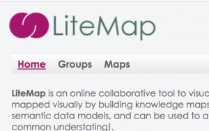 LiteMap : un outil pour cartographier un débat sur Internet