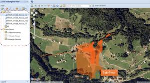 """Comment devenir un """"expert des risques environnementaux"""" par un apprentissage basé sur l'outil WebGIS collaboratif"""