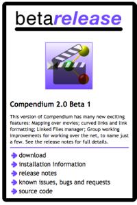 Compendium Download