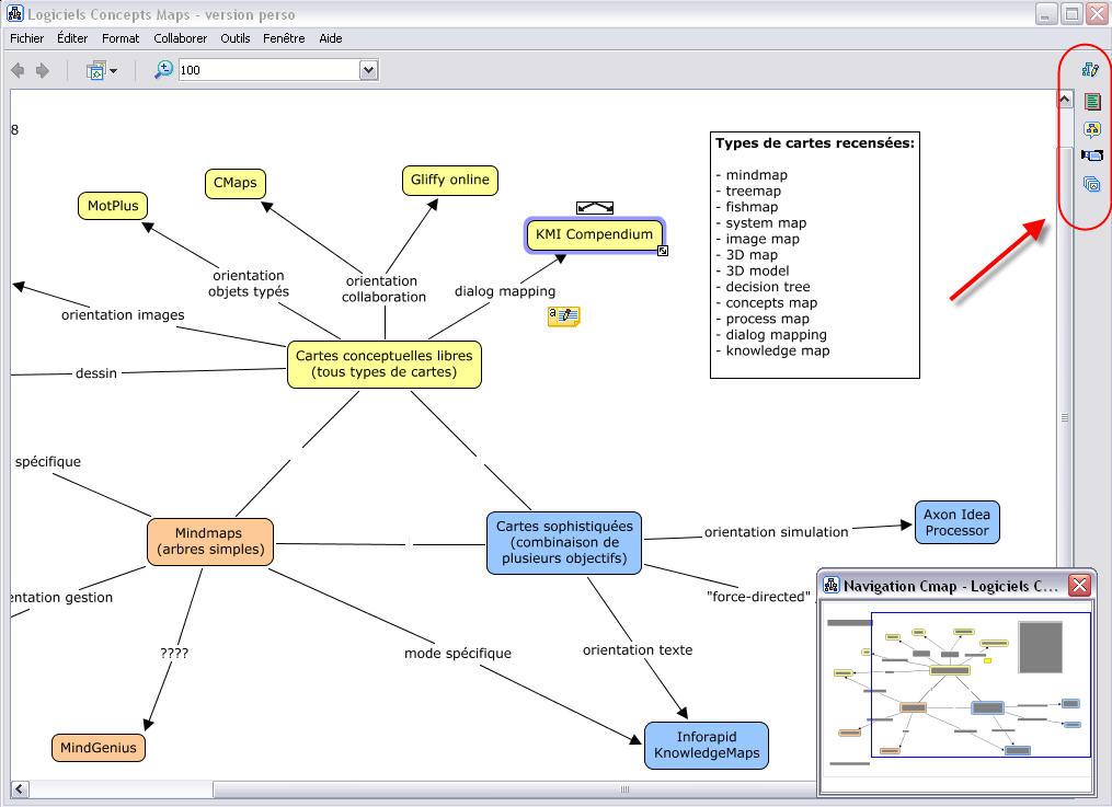 La cartographie conceptuelle, pour apprendre et pour enseigner