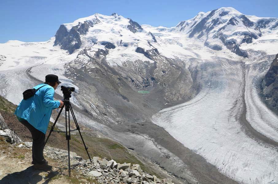 INTERGEO – Plateforme digitale sur les géomorphosites