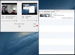 Switchcast: produire et diffuser des vidéos