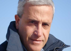 L'autore, Roberto Alajmo