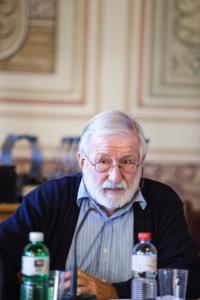 Giorgio Tognola, storico e scrittore